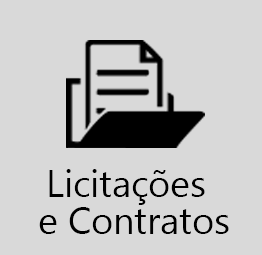 Informações relacionadas a Licitações e Contratos