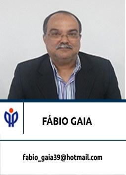 Fábio Gaia